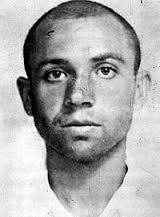 Elegía a Miguel Hernández, al cumplirse el 73 aniversario de su muerte