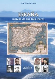 España, mareas de tus tres mares