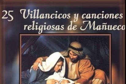 25 Villancicos y Canciones religiosas de Mañueco