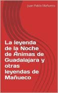 Mañueco-LaLeyendadelaNochedeÁnimasPortada