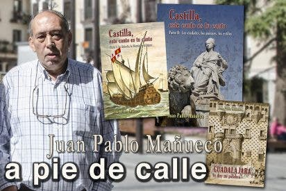 La poética de Juan Pablo Mañueco: el realismo simbólico