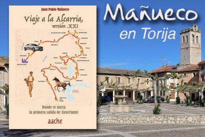 """Viaje a la Alcarria, versión .XXI"", novela"