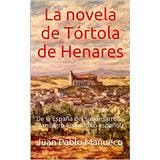 Tórtola-Portada Tórtola de Henares