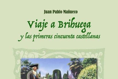 """Novela de """"Viaje a Brihuega"""""""