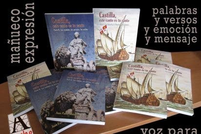 Castilla, este canto es tu canto (La Historia de Castilla desde el siglo IX al XXI, en liras)