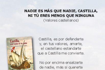 Valores castellanos (poema). Nadie es más que nadie