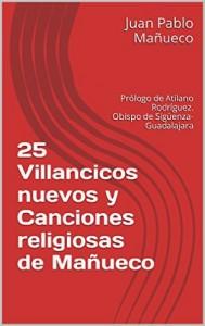 Portada25VillancicosNuevos-Amazón