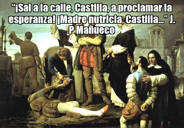 Himno a Castilla