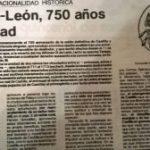 Castilla, una nacionalidad histórica. Parte III