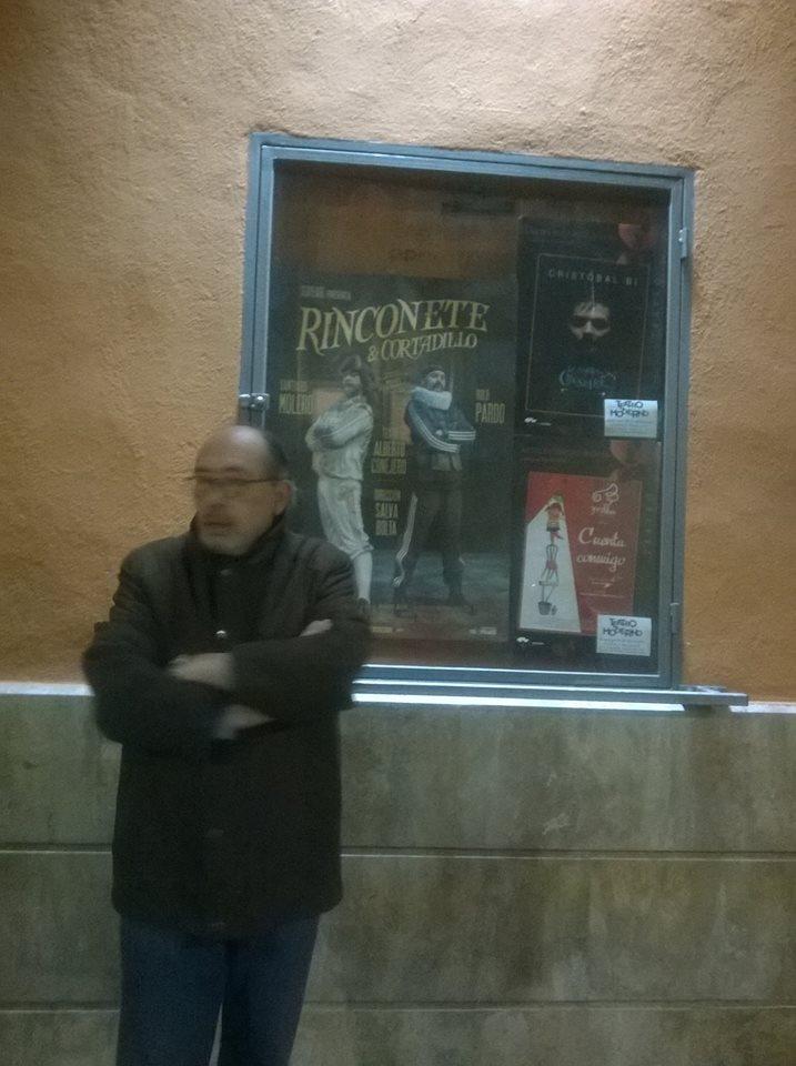 Rinconete y Cortadillo ¡contra Cervantes!