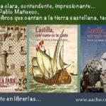 Castilla, este canto es tu canto. Parte I. Fragmento siglo XV