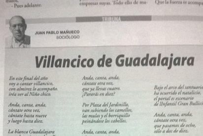 Villancico de Guadalajara