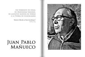 Juan Pablo Mañueco-Donde el Mundo se llama Guadalajara