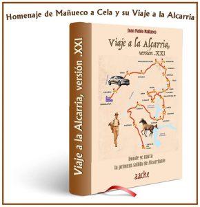 Mañueco-Cela ViajeAlcarriaXXI