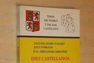 ´Una defensa de Castilla´, de Jesús Torbado y Juan Pablo Mañueco