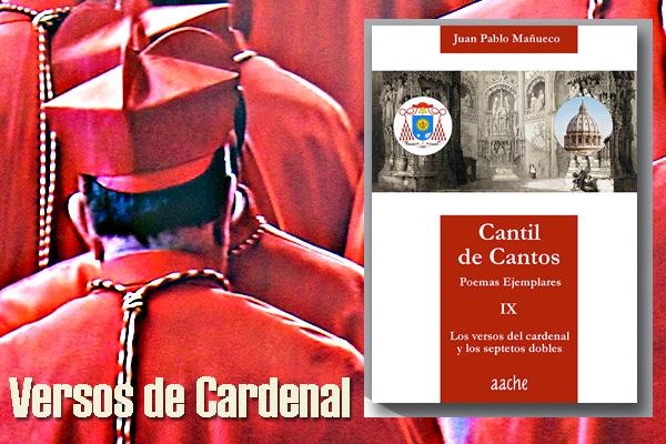 Cantil de Cantos: un libro para cada nueva estrofa