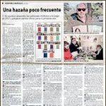 Mañueco: veinte libros publicados en once meses