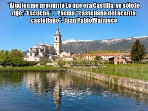 Castilla: lengua más acento (y como en todo linde, dudas)