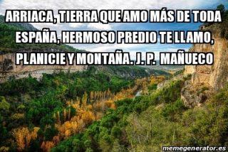 Himno a Guadalajara, de Mañueco