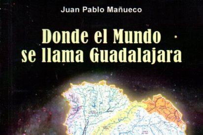 El Dulzainero de Guadalajara (Un cuento en el Maratón de los Cuentos de GU)