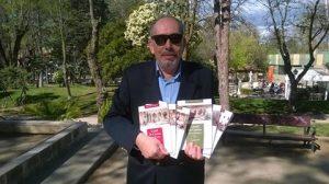 Bibliografía y biografía de Juan Pablo Mañueco