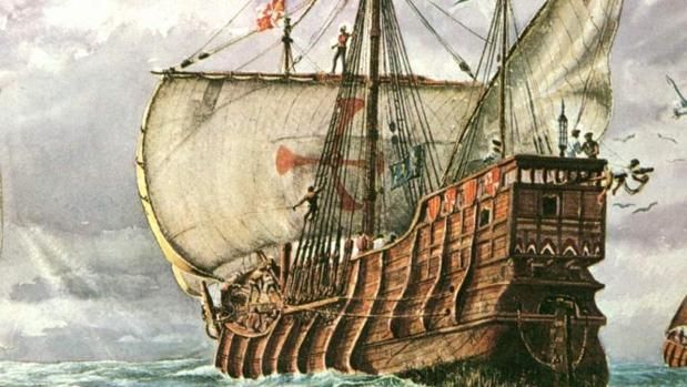 Magallanes-Espinosa-Elcano. Olvido sobre el marino burgalés de Espinosa de los Monteros
