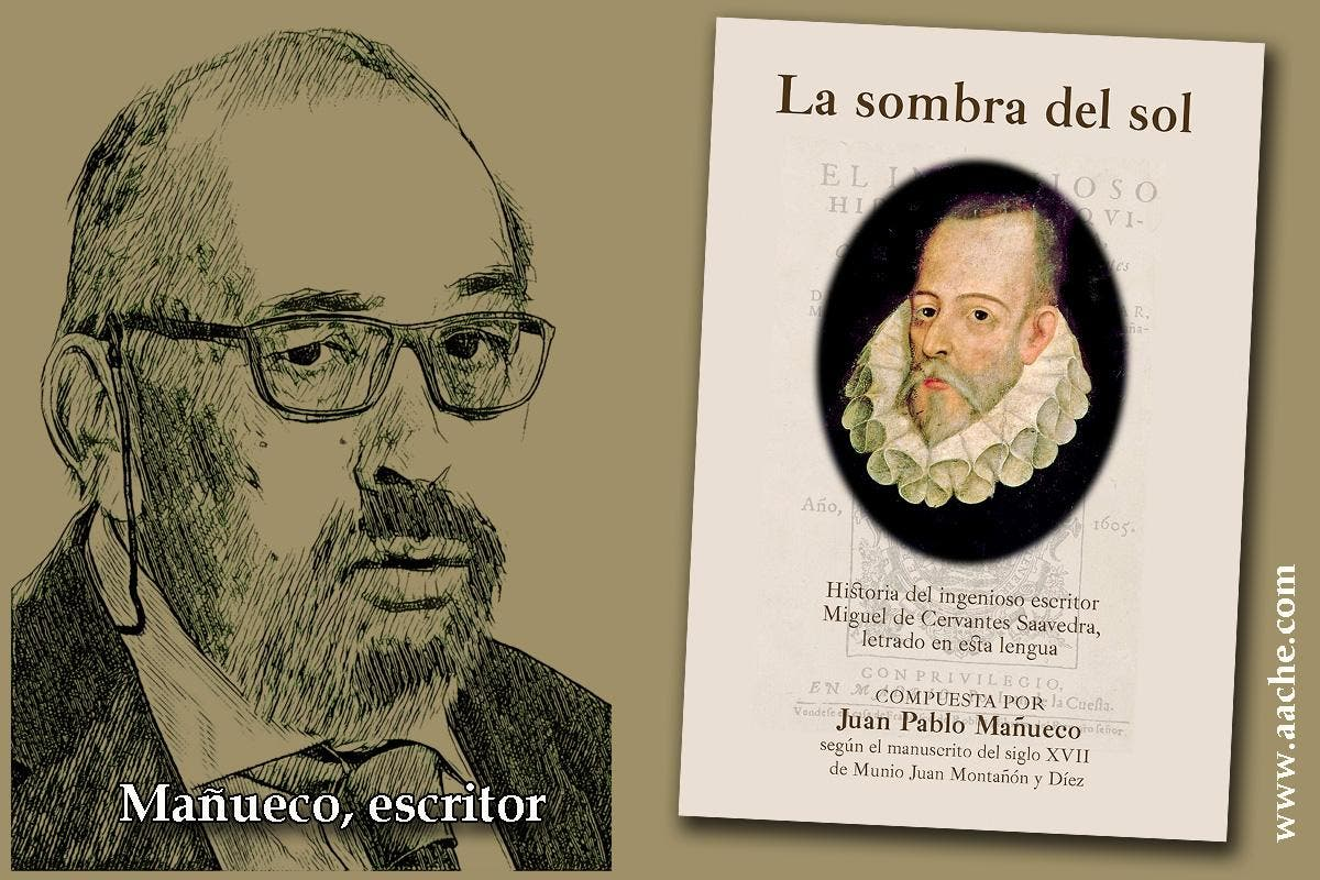 "Contraportada explicativa de ""La sombra del sol"", premio Castilla-La Mancha"