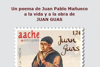 Poema a Juan Guas, el Gaudí de finales del XV