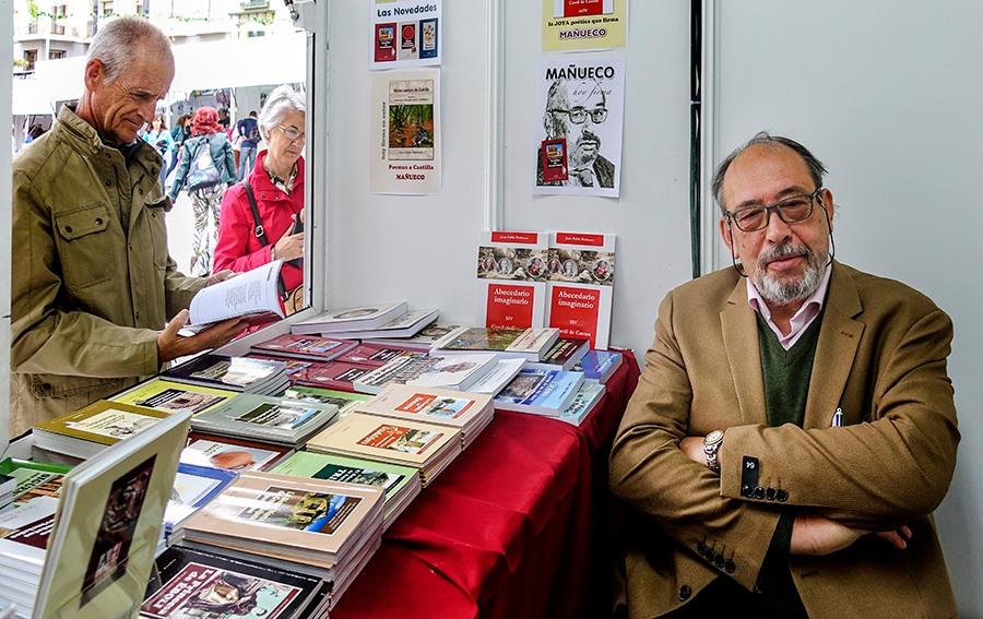 Feria libro Guadalajara, 2019