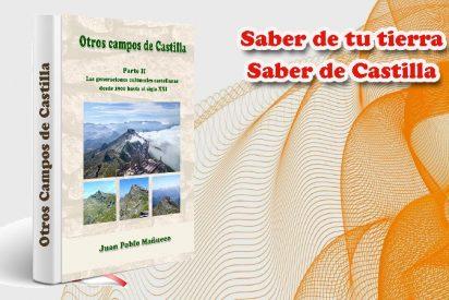 Juan Pablo Mañueco ´Otros campos de Castilla´