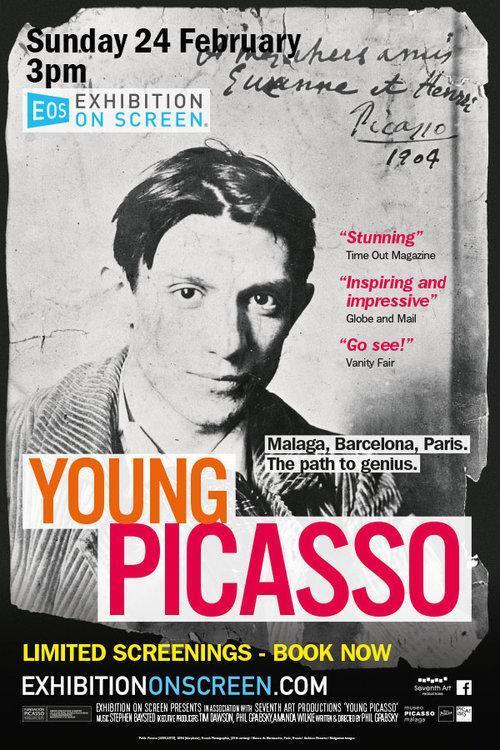Picasso y Degas