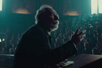 'Mientras dure la guerra', una buena inmersión en el alma de Unamuno... Aunque ya ha envejecido