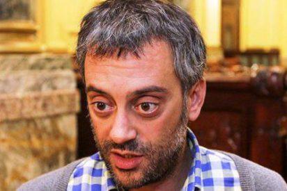 Lo del alcalde coruñés, impresentable
