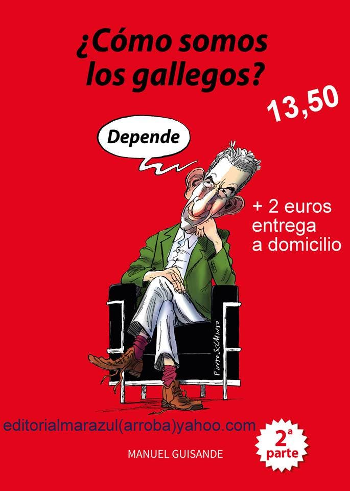 ¿Sabes cómo somos los gallegos?