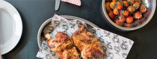 3 Propuestas para Saborear el Pollo Asado más Gourmet: LIMBO, LAS BRASAS DEL MENTIDERO Y ROOSTIQ