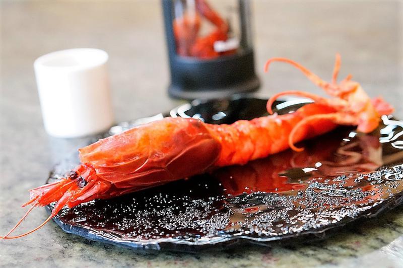 A´BARRA, la ALTA Gastronomía se SUELTA la Melena