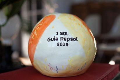 Los NUEVOS SOLES GUÍA REPSOL se entregan en San Sebastián el próximo 25 de febrero