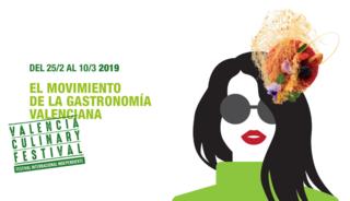 VALENCIA CULINARY FESTIVAL, Tercera Edición dedicada a la ALTA COCINA
