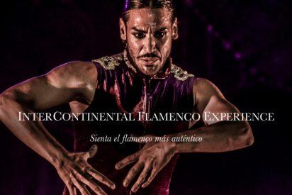 InterContinental MADRID, Experiencia FLAMENCA 5 ESTRELLAS