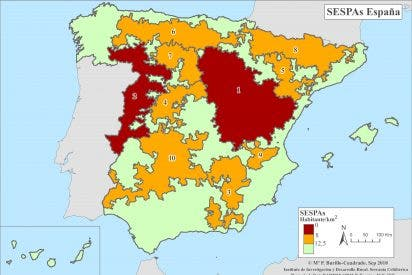 La España vaciada