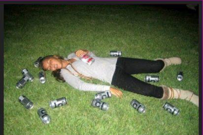 Las mujeres borrachas