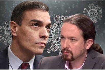 Un gobierno con el PSOE, pero sin Sánchez