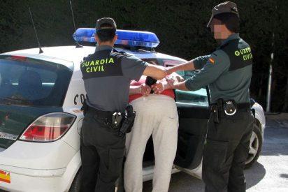 A la policía se la respeta