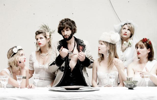 Jodorowsky's en el Teatro Circo Price por primera vez en España