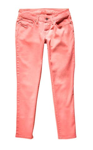 ¡Los perfectos jeans tobilleros!