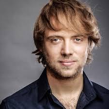 Pablo Sandstrom, un 'nuevo nombre en el competitivo mundo de la interpretación en Nueva York'