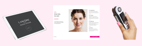 Lancome Beautytech