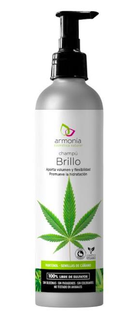 Armonia champu