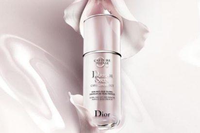 Dior presenta Dreamskin Care & Perfect: El tratamiento secreto 'Efecto Photoshop' de las celebrities