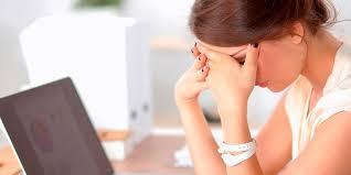 El estrés, un gran enemigo en la pérdida de peso